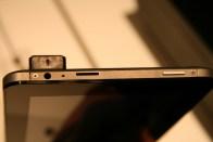 [MWC 2013] Prise en main de la tablette HP Slate 7 sous Android 4