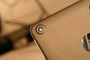 [MWC 2013] Prise en main de la tablette HP Slate 7 sous Android 5