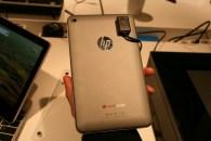 [MWC 2013] Prise en main de la tablette HP Slate 7 sous Android 3
