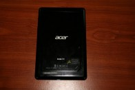 Test tablette Acer Iconia Tab B1 2