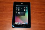 Test tablette Acer Iconia Tab B1 10