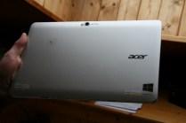 Test Acer Iconia Tab W510 13