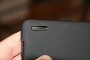 Test tablette Lenovo IdeaTab S6000 8