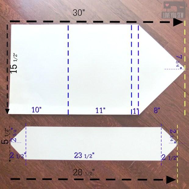 cutting-template