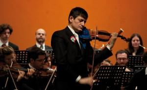Stefano Succi - Un violino per amico