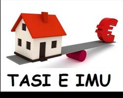 IL 16 GIUGNO SCADE L'ACCONTO 2017  PER  IMU E TASI