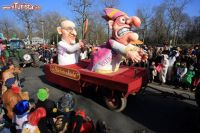 Feste di Carnevale in Europa: le 10 sfilate pi famose