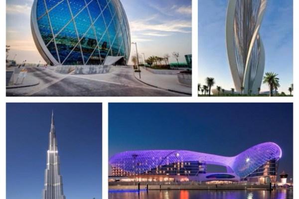 Abu Dhabi pic via Trover.com.