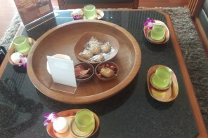 RarinJinda Wellness Spa Bangkok Thailand Review