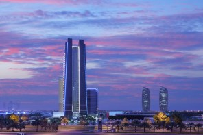 Dusit Thani Abu Dhabi Hotel Review