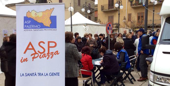 ASP in piazza