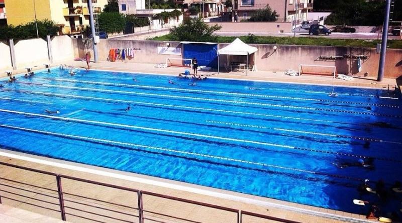 piscina terrasini