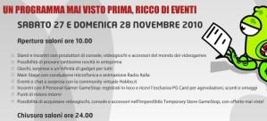 Si è aperto il Game Show a Milano