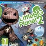 Little Big Planet 2, ecco le copertine ufficiali