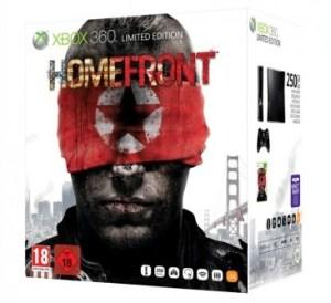 In arrivo a marzo un bundle Xbox 360-Homefront
