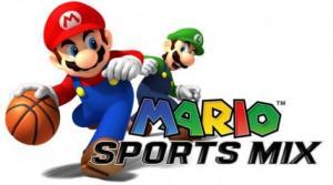 Classifiche italiane (31 gennaio -6 febbraio 2011) Mario Sports Mix (Wii) è in testa