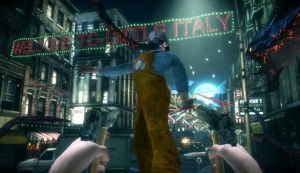 2K Games annuncia ufficialmente The Darkness II. In autunno il debutto