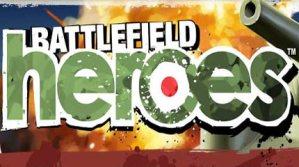 7 milioni di utenti per Battlefield Heroes, Electronic Arts festeggia