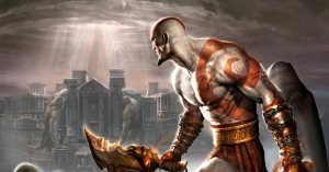 Primi indizi per God of War 4?