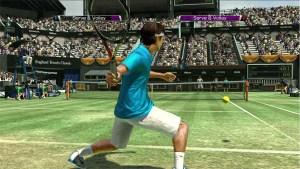 Virtua Tennis 4, in estate ci sarà anche una versione pc