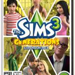 Pokémon e The Sims 3 Generations in vetta alle classifiche italiane (20-26 giugno 2011)