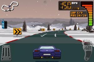 I giochi in offerta su AppStore del 14 agosto 2011, c'è 8 Bit Rally gratuito