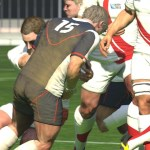 Rugby World Cup 2011, demo disponibile su Xbox Live, domani su PSN