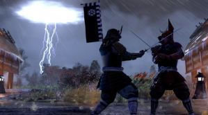 Shogun 2: Total War, a settembre il Dlc Rise of the Samurai