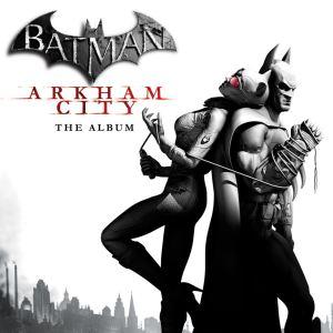 Batman Arkham City, l'album della colonna sonora debutterà il 4 ottobre