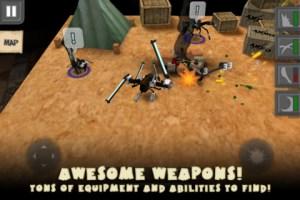 I giochi in offerta su AppStore del 26 settembre 2011