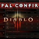 Diablo III utilizzerà PayPal per la compravendita di oggetti di gioco
