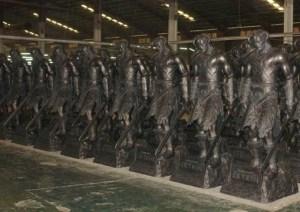 The Elder Scrolls V, un'armata di Dovakiin accompagnerà l'uscita di Skyrim