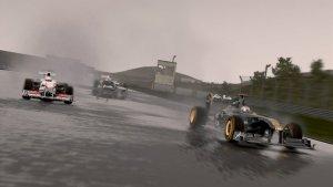 F1 2011, semaforo verde per la fase Gold