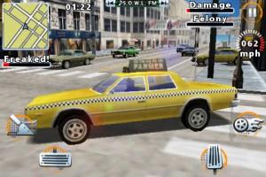 I giochi in offerta su AppStore del 25 ottobre 2011, Driver a 79 centesimi