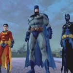 DC Universe Online, disponibile il download della versione free-to-play
