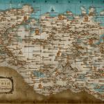 The Elder Scrolls V: Skyrim, è online una mappa dettagliata del mondo di gioco