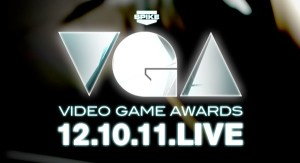 Spike Video Game Awards (VGA) 2011, ecco le nomination