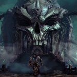 Darksiders II, Morte si mostra in nuove immagini