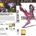 Final Fantasy XIII-2, ecco le copertine europee su PlayStation 3 ed Xbox 360