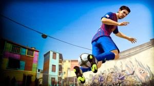 Fifa Street 4, annunciata la modalità Street Network