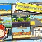 20 nuovi livelli per Scribblenauts Remix su iOS