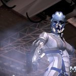 Mass Effect 3, la demo regala un mini-abbonamento ad Xbox Live Gold