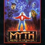 Myth: History in the making (Commodore 64)