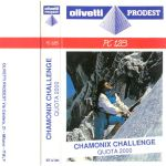 Chamonix Challenge Quota 2000 (Olivetti Prodest Pc 128)