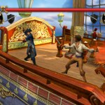 Sid Meier's Pirates sbarca anche su iPhone