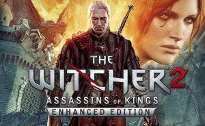 (Speciale) The Witcher 2 Enhanced Edition su Xbox 360, tante iniziative CD Projekt-GOG.com