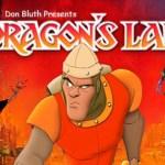 Dragon's Lair Kinect è disponibile su Xbox Live Arcade