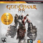 Sony annuncia la God of War Saga e la inFamous Collection in arrivo per fine mese