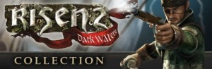 La serie Risen è la follia di metà settimana su Steam