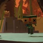 Tearaway, due trailer con game-play ed alcune immagini per il gioco di Media Molecule per PS Vita
